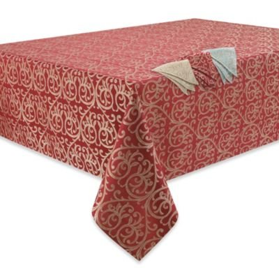 Waterford Anya tablecloth 70