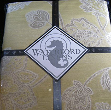 Waterford Elegant Tablecloths Adelisa /Lilly - 70 X 104 100% Polyester